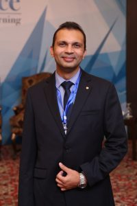 Dr Naveed Yousuf