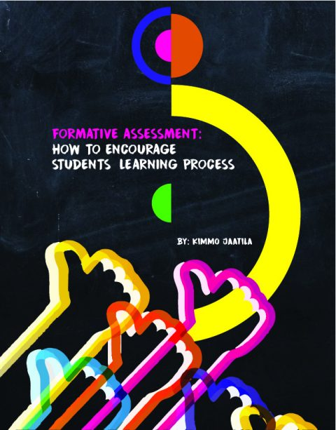 Formative Assessment: How To Encourage Students` Learning Process?