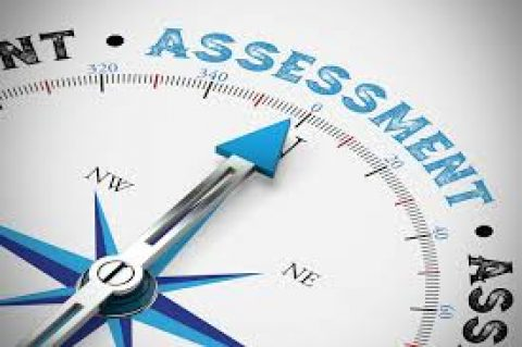 From assessment 'of' to assessment 'for' learning: On the cultural transformation of assessment practices in a higher education institution