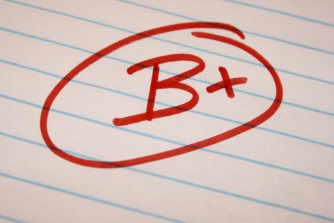 What does a B+ really mean? Fair and Ethical Grading and Assessments