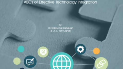 Animation, Blogs, and Collaboration: ABCs of Effective Technology Integration